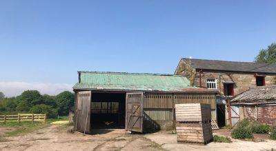 Millington Barn